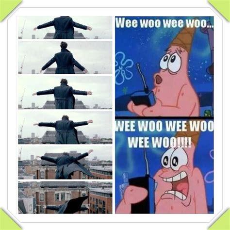 Funny Memes - sherlock memes