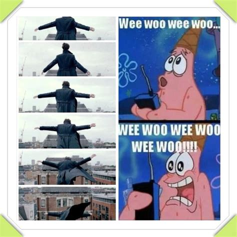 Funny Sherlock Memes - sherlock memes sherlock meme haha nerd funny