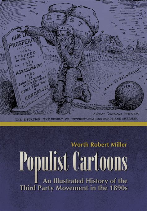 the populist persuasion an american history books populism