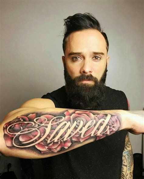 john cooper tattoos only i want the name of my beautiful gf on it instead