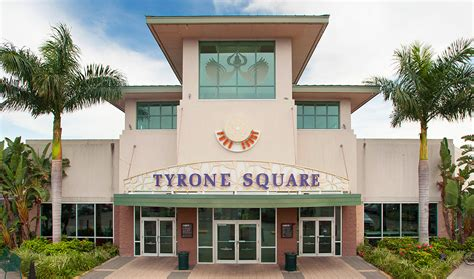 Layout Of Tyrone Mall | do business at tyrone square a simon property