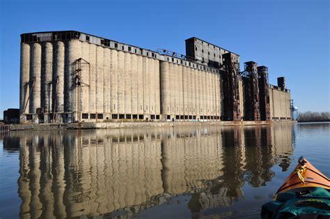 Concrete Central ? A Buffalo Icon Under Siege ? Buffalo Rising