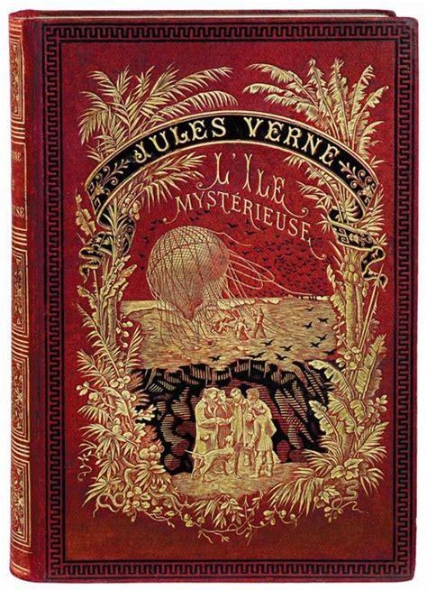 libro the mysterious island jules verne la astronomia y la literatura portada la isla misteriosa