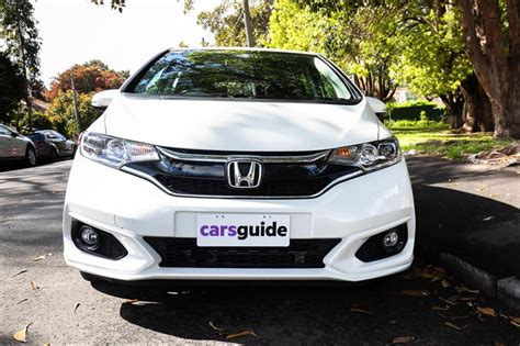 2019 Honda Jazz Review by Honda Jazz Vti S 2019 Review Carsguide
