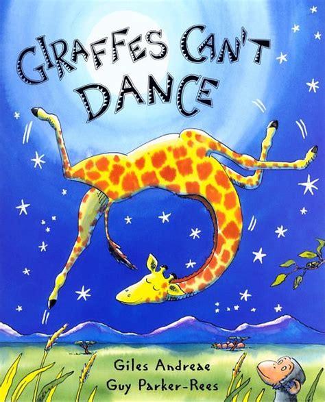 libro giraffes cant dance giraffes can t dance dancing giraffe wall art artsy craftsy mom