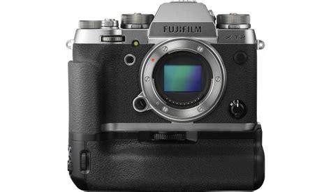 Fujifilm Fuji X T2 Graphite fujifilm x t2 graphite silver edition battery grip vpb