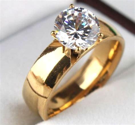 saudi gold wedding ring set image wedding ring imagemag co