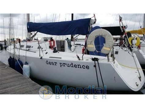 j boats usato j boats j 109 usato vendita j boats j 109 annunci barche