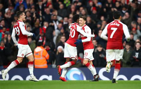 arsenal united arsenal vs newcastle united 5 things we learned from page 2