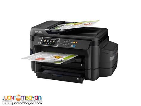 Printer A3 All In One Epson L1455 epson l1455 a3 inkjet for sale genuine quezon city mariel crisostomo
