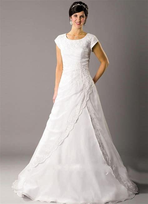 beautiful modest wedding dresses quotes