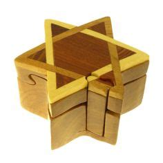 Handcrafted Hardwood Storage Puzzle Box - 1000 images about puzzle box on puzzle box