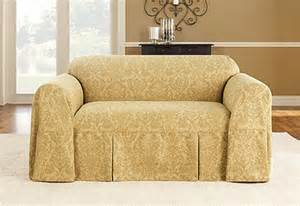 sure fit slipcovers give your furniture a sophisticated
