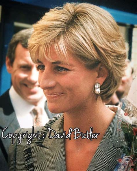 princess di hairstyles diana princess of wales royals pinterest diana