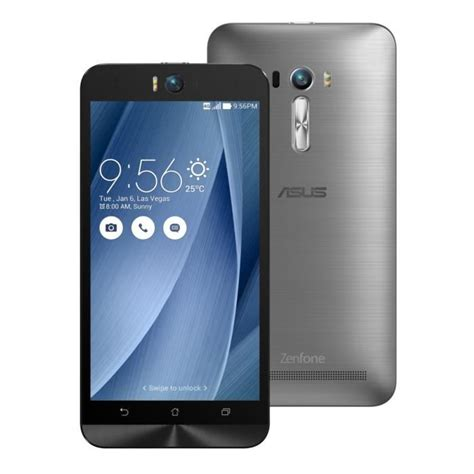 Silikon Zenfone Selfie Zd551kl Softcase Zenfone Selfie 1 asus zenfone selfie zd551kl hd 32go 4g silver achat smartphone pas cher avis et meilleur
