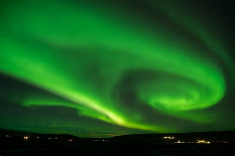 How To Photograph The Northern Lights Colby Brown Lights In