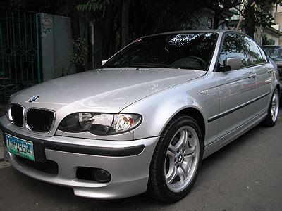2004 bmw 318i m sport car reviews