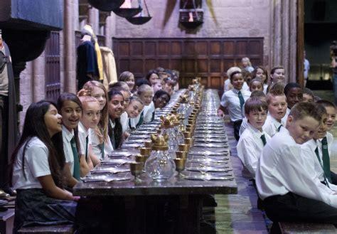 mai storie d in cucina cena di natale a hogwarts la cucina italiana