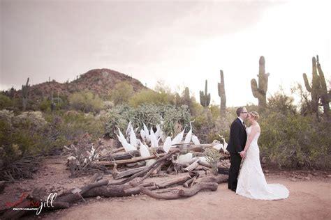 Desert Botanical Garden Weddings Desert Botanical Gardens