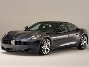 Electric Sports Car Karma Price Auto News Fisker Karma Car Spec Price And Review