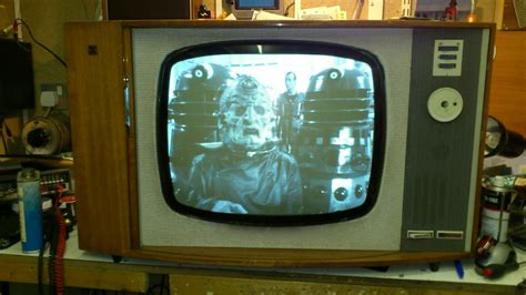 Radio & TV Restoration ? The Vintage TV & Wireless Company