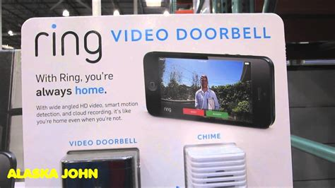 costco wireless security system about