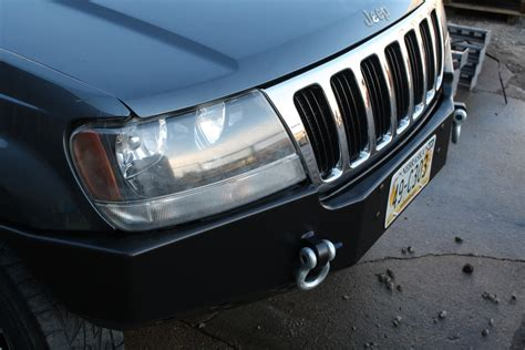 front bumper for 2004 jeep grand rock 4x4 patriot series front bumper for jeep grand