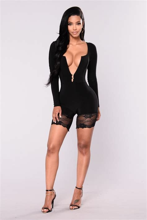 17 best images about my fashion on rompers peria lace romper black