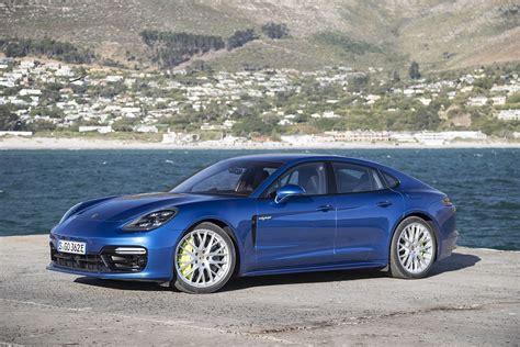 E Porsche Preis by Porsche Panamera 4 E Hybrid Dynamischer Stromer