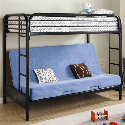 fordham futon metal bunk bed lowest price sofa spillo caves