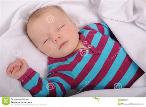 Free Sleepers by Sleeping Baby Royalty Free Stock Photography Image 28060227
