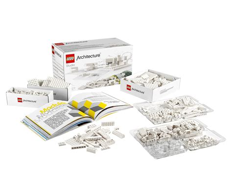stud io building instructions lego 21050 architecture studio building set amazon co uk