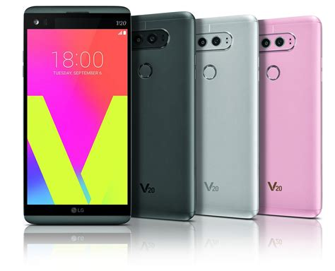 Kulkas Lg Here 4u here are the lg v20 colors talkandroid