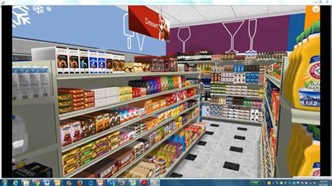 Home Design Blogs by How 3d Technology Is Helping Retailers Plan A Better Store