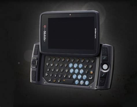 android sidekick 4g rumored for t mobile gadgetgeekshow