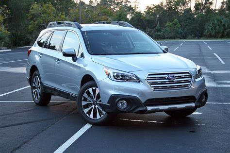 Subaru Outback 3 6r Limited Review by 2016 Subaru Outback 3 6r Limited Driven Picture 663799