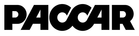 paccar inc paccar logo 12 000 vector logos