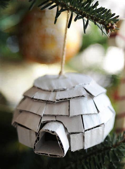 acornos echos de material reciclable adornos navide 241 os hechos con material reciclado taringa
