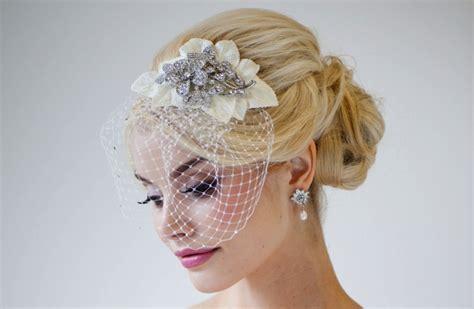 Vintage Wedding Hair Suffolk by Thairapy Gorgeous Winter Wedding Hair Ideas