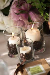 Diy candle centerpieces candle holder ideas diy and crafts