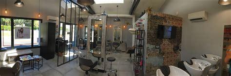 salon de coiffure deco atelier tendance pres de nantes  bulle dinterieur conceptbulle
