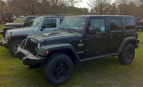 In Jeeps Wiki Jeep Wrangler Upcscavenger