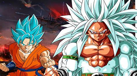 Imagenes De Goku Los Dioses | goku mata a los 12 dioses de la destruccion parte 8