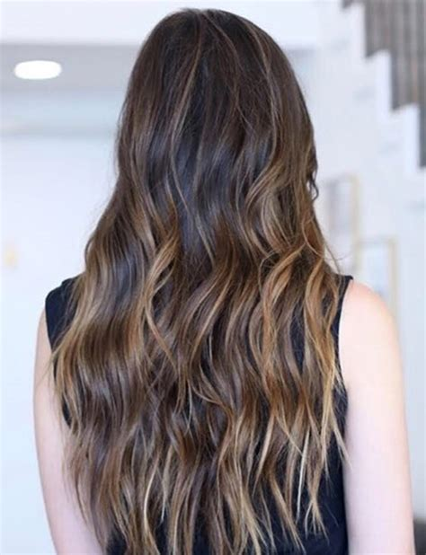 what is in style in highlight 25 bsta balayage iderna p pinterest hr sommar balayage hr