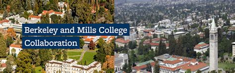 Mills College Mba Application by Opportunities For Berkeley Students At Mills College