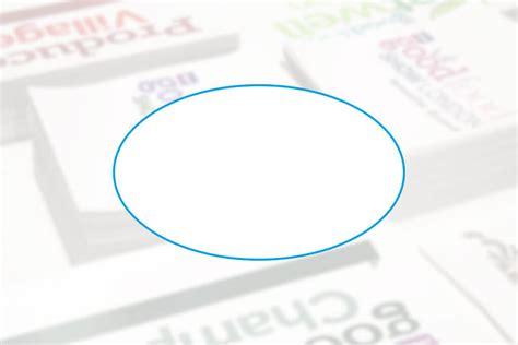 printable oval stickers oval stickers print 2 media ltd
