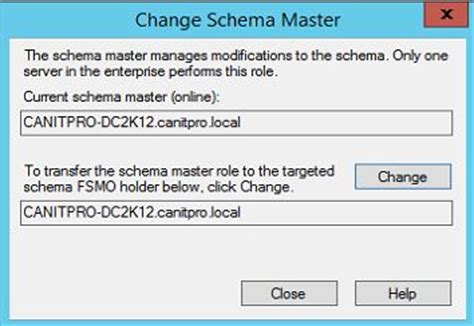 step  step migrating windows server  fsmo roles