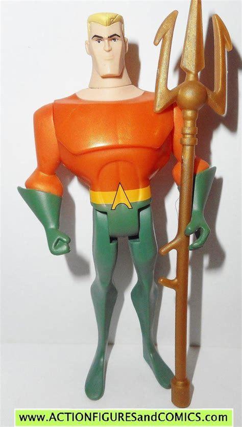 Mattel Dc Justice League Aquaman the 25 best ideas about justice league unlimited on