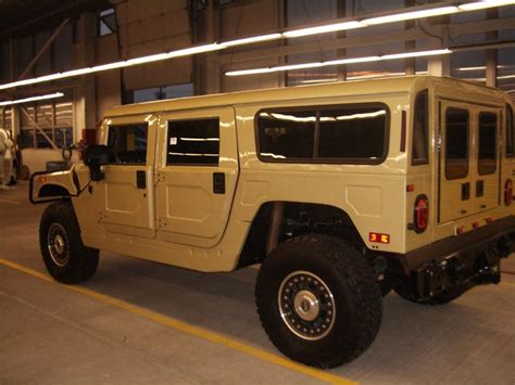 2006 hummer h1 alpha pictures cargurus