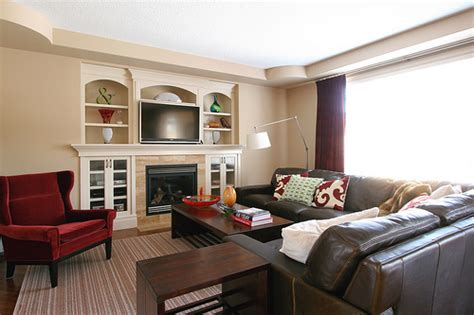 Living Room Decorating Ideas For Couples Completed Living Room Design For Explore